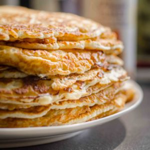 How Running A Business Is Just Like Making Pancakes