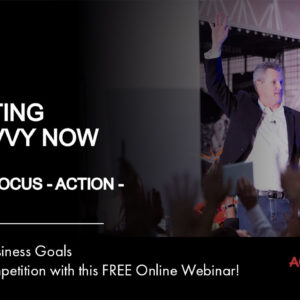get the most from, your marketing - free online event