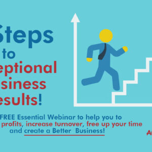 Exceptional Business Results Free Webinar
